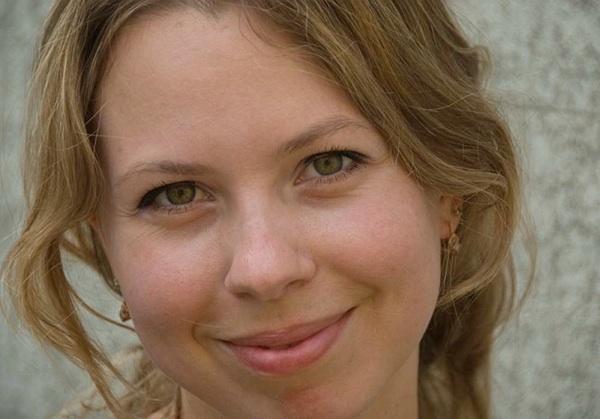 Світлана Азарова - композиторка Українсько/Нідерландський, Украінський композитор